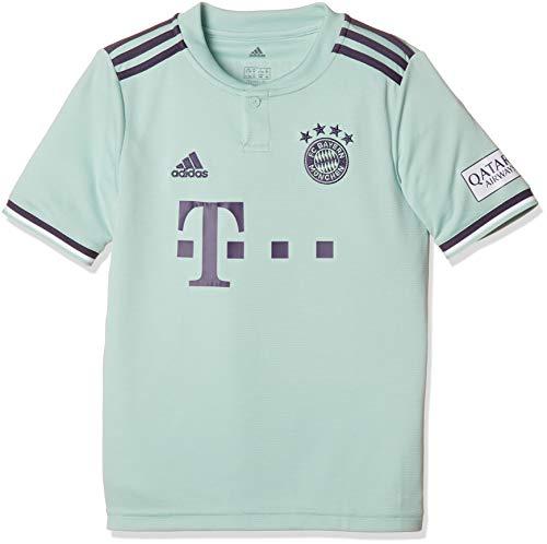 03b398426edfb FC Bayern München Away Jersey 2018/19 - youth-176
