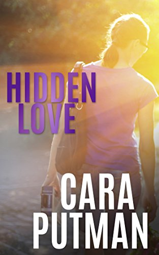 Hidden Love: A romantic suspense novella