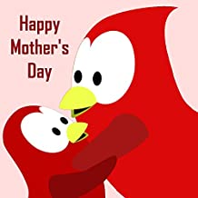 Happy Mother's Day (Sammy the Bird Book)