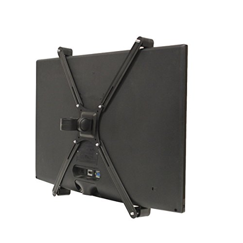 NavePoint Non-VESA Monitor Mount Adapter Kit LED LCD Screens 20 21 22 23 24 25 26 27 by NavePoint (Image #3)