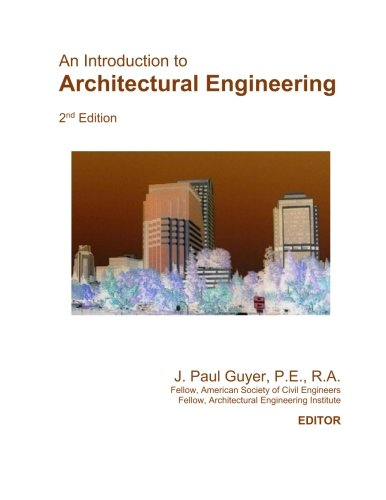 An Introduction to Architectural Engineering