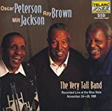 Milt Jackson - The very tall band