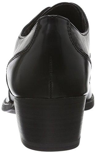 Escarpins Noir 035 Tamaris Brush 24303 Femme Blk Blk aw5ztq5