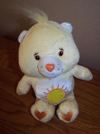 hermoso Glittery Cochee Bears Funshine Bear 8 tall by Jugar Along Along Along  Web oficial