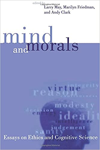 Libro PDF Gratis Mind And Morals: Essays On Ethics And Cognitive Science: Essays On Cognitive Science And Ethics
