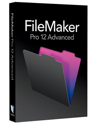 Filemaker Pro 12 Advanced Upgrade - Spanish
