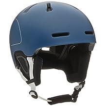 POC Fornix Ski Helmet, Lead Blue, X-Large/XX-Large - 59-62 by POC