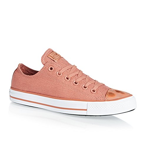 blush Shoes Star All Blush Chuck Trainers Converse Gold Pink Taylor BWnCR6x