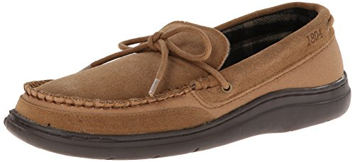 Lb Evans Heren Langford Slip-on Loafer Hashbrown