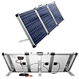 Samlex Solar MSK-135 Portable Solar Charging Kit