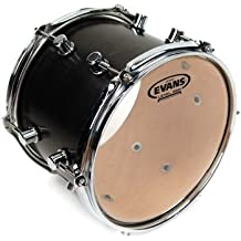 "Evans Genera Resonant (10"") (Genera Resonant 10"" Drum Hd)"