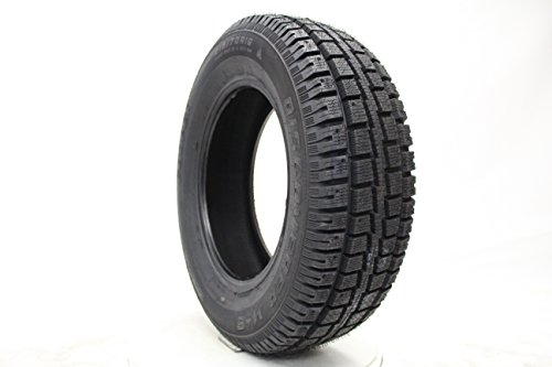 Cooper Discoverer M+S All- Season Radial Tire-265/75R16 116S