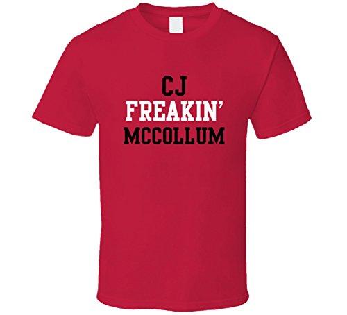 CJ McCollum