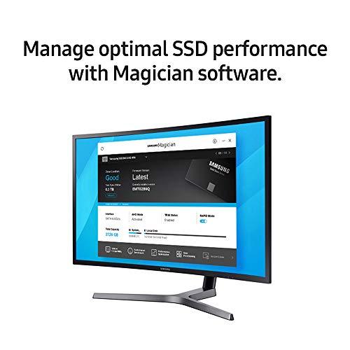 Samsung 860 EVO 2TB 2.5 Inch SATA III Internal SSD (MZ-76E2T0B/AM) by Samsung (Image #8)