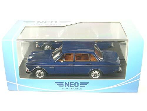 (Neo Volvo 164 (1969) Resin Model Car)