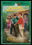 Ghosts Who Went to School, Judith Spearing, 0590404520