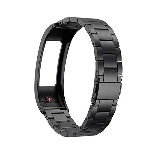 Cathy Clara Milanese Replacement Bands Milanese Stainless Steel Bands for Garmin Vivofit 2 with Unique Design