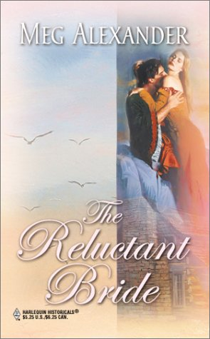 book cover of The Reluctant Bride