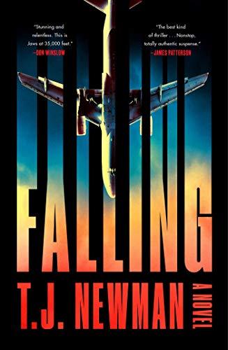 Book Cover: Falling: A Novel