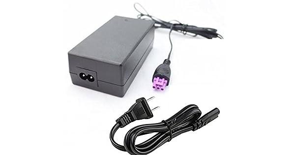Amazon.com: Fuente de alimentación AC Adaper Cord Cable ...