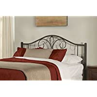 King size Kenosha Headboard - Headboard Frame Included