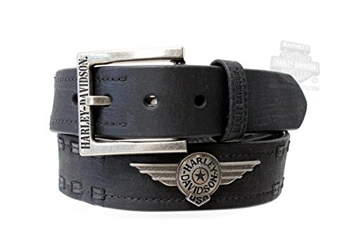 biker belts for men - 6