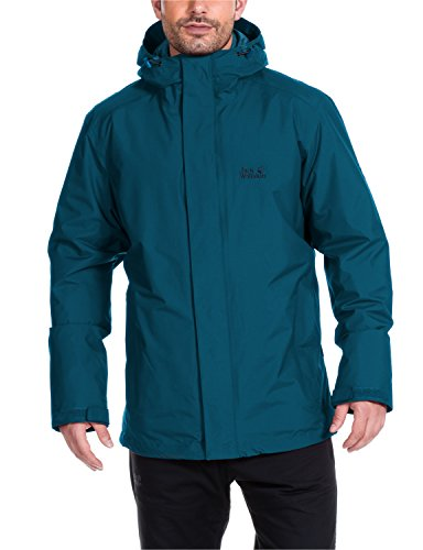 Jack Men Coastal Verde Wolfskin Color Pass wqx8zrZ4w
