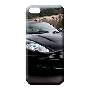 iphone 5c Nice Scratch-proof Awesome Look mobile phone carrying cases Aston martin Luxury car logo super