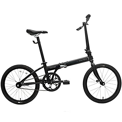 5d54c68f5f5 Amazon.com : Dahon Folding Bikes NEW Speed Uno, 20 In. Wheel Size : Sports  & Outdoors