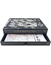 Champagne [Boxed Book & Map Set]: The Essential Guide to the Wines, Producers, and Terroirs of the Iconic Region