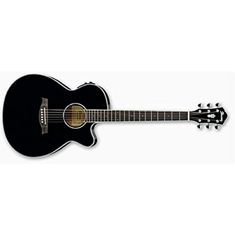 Ibanez aeg10ii AE Series Guitarra Electroacústica: Amazon.es: Instrumentos musicales