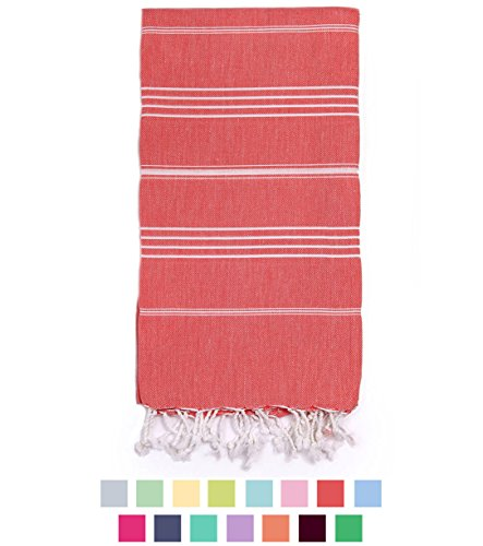 Eshma Mardini 0 Cotton Swimsuit Cover Up & Bath Beach Travel Towel...