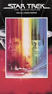 Star Trek - The Motion Picture [VHS]
