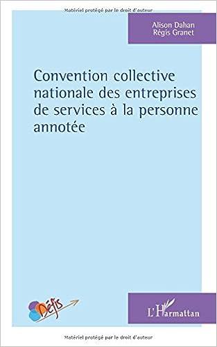 Amazon Fr Convention Collective Nationale Des Entreprises De