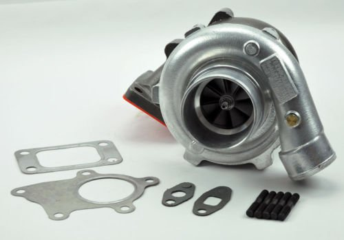 t3 t4 turbocharger - 7