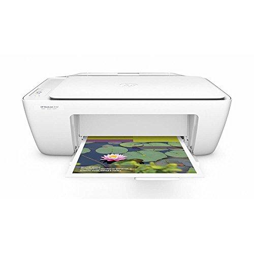 HP DeskJet 2132 All-In-One Color Printer/Copier/Scanner