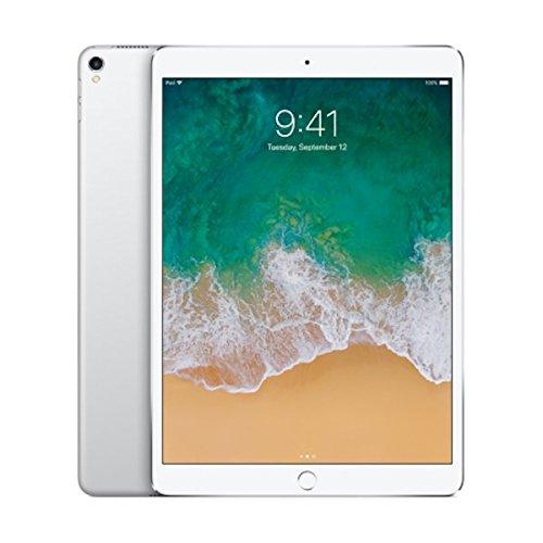 Apple 10.5-inch iPad Pro (Wi-Fi, 512GB) - Silver MPGJ2LL/A