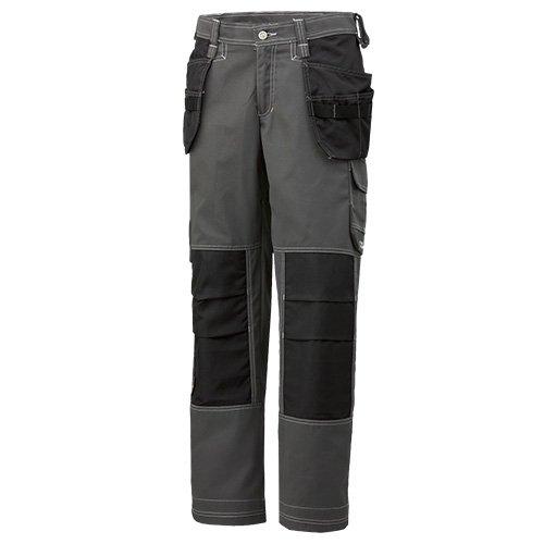 color schwarz//grau unisex Pantalones talla 64 Helly Hansen Workwear 34-076454-979-64