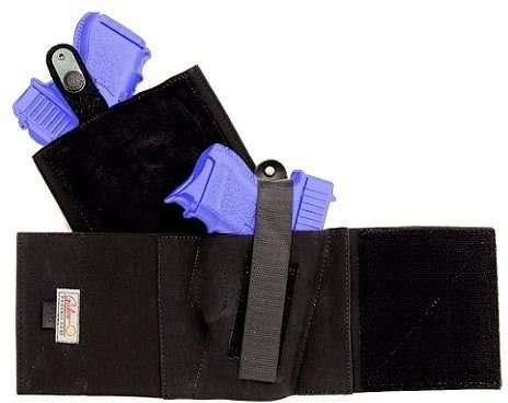 Galco Cop Ankle Band for Glock 26/27/31, Sig Sauer P239, 191