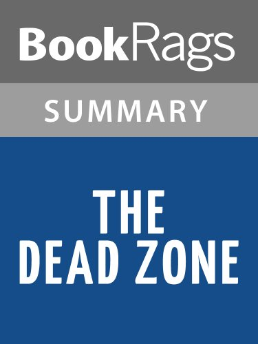 Amazon summary study guide the dead zone by stephen king summary study guide the dead zone by stephen king by bookrags fandeluxe Gallery
