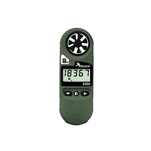 Kestrel 3500NV Weather Meter/Digital Psychrometer with NV Backlight