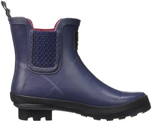 Fritzi aus Preussen Women's Yva Basic Rubber Boots Blue JbwsEi9