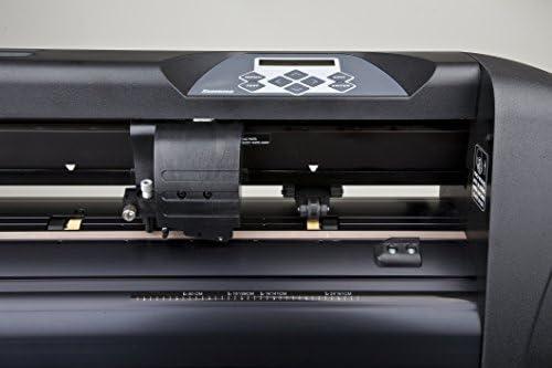 Plotter de Corte summa Cut d60r FX, hasta a 60 cm, ripetibilità 8 ...
