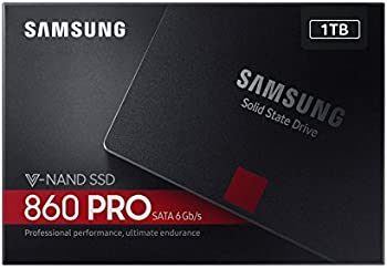 Samsung 860 Pro Series 2.5