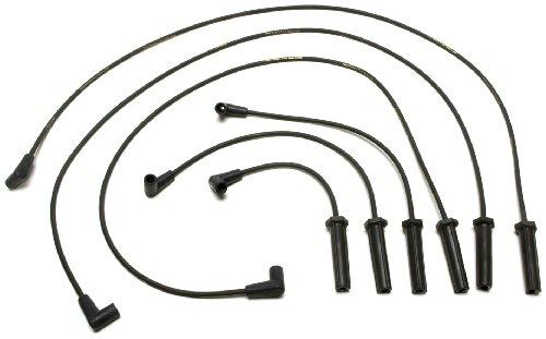 Delphi XS10208 Spark Plug Wire Set