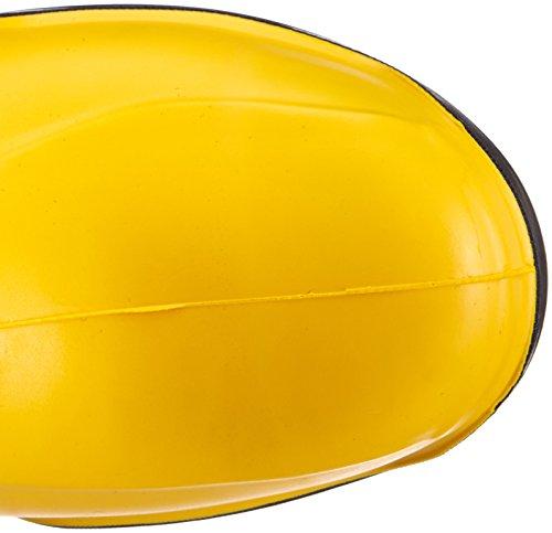 Adulte gelb geel 02 Mixte Dunlop Jaune de Gelb sécurité C7620 Bottes 48Wz7qwXO