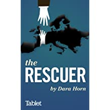 The Rescuer (Kindle Single)