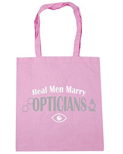 Einkaufstasche Klassisch 42cm Echte HippoWarehouse 10 Marry size Herren Fitnessstudio Strandtasche One Optiker Rosa x38cm liter xPCIgqwC
