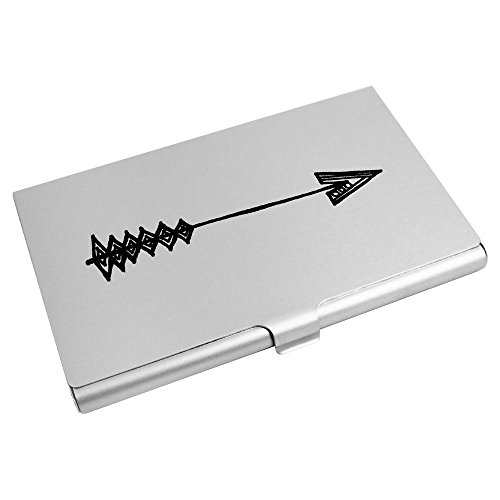 Card Credit Business CH00007823 'Arrow' Business Wallet Holder 'Arrow' Card qEPXgE7ntx