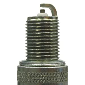 Champion 3415 (3415) Platinum Power Spark Plug, Pack of 1